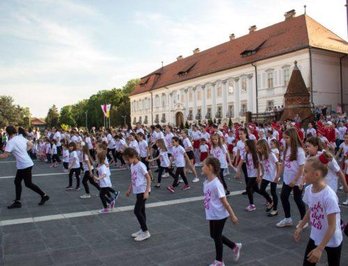 U ponedjeljak obilježavanje Svjetskog dana plesa