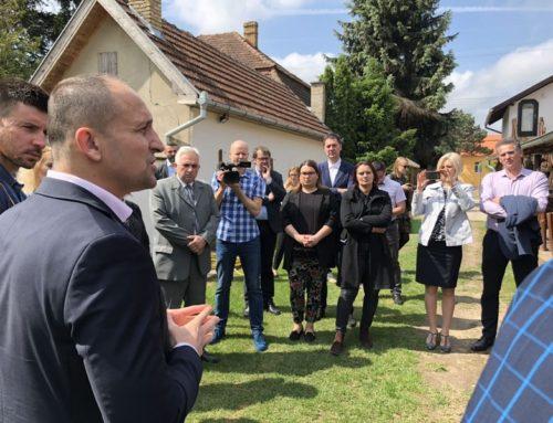 Hrvatima u Vojvodini dodijeljene diplome za edukaciju o pripremi EU projekata