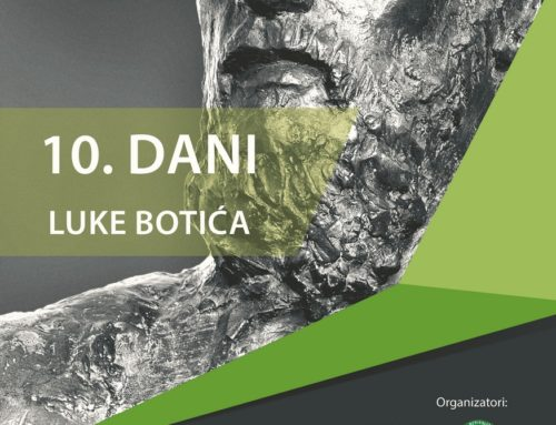 10. Dani Luke Botića
