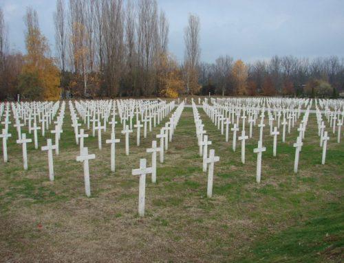 Organizirani odlazak u Vukovar