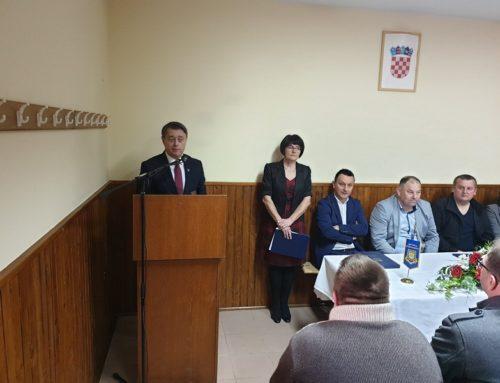 Dan Općine Podgorač: Prioritet su nova radna mjesta