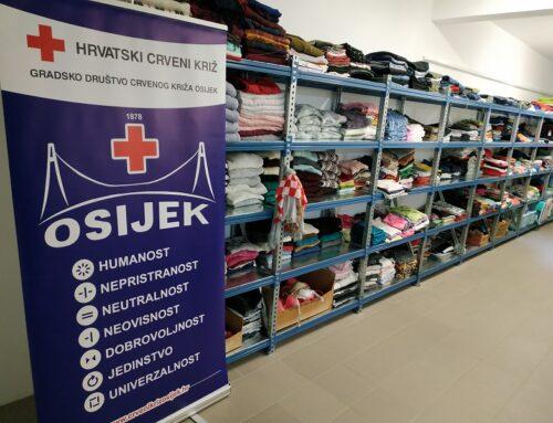 GDCK Osijek od ponedjeljka radi po redovnom radnom vremenu