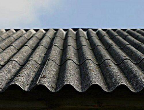 Zamjena i zbrinjavanje krovnih pokrova koji sadrže azbest