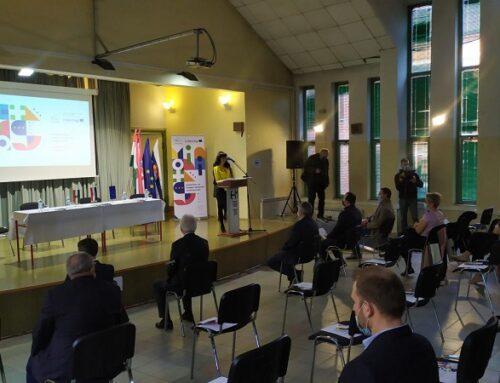 """Održana početna konferencija projekta """"Manjine kao mostovi između zajednica"""""""