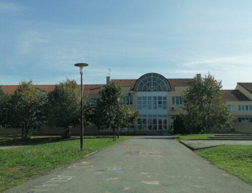 Završena energetska obnova zgrade i dvorane OŠ kralja Tomislava Našice