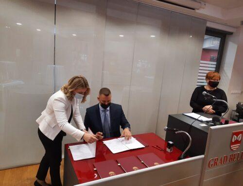 U Belišću potpisani ugovori s mađarskim investitorom