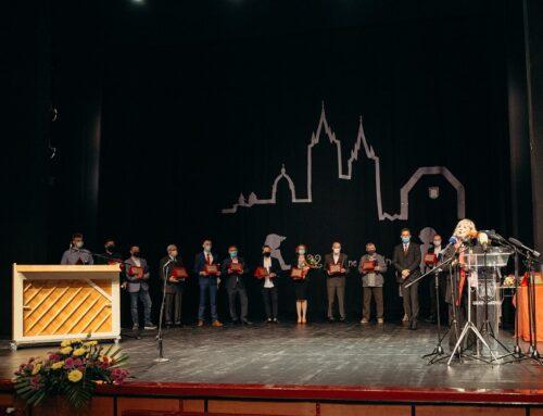 Đakovo slavi 782. rođendan, čestitao mu i predsjednik Republike Hrvatske