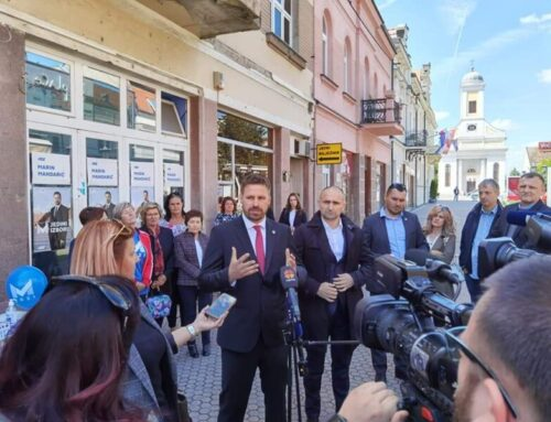 Bolja i kvalitetnija Slavonija i Baranja