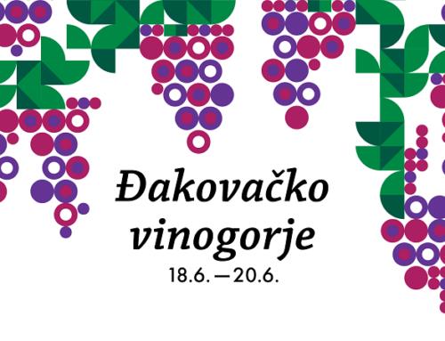 NO Jazz Band i Hojsak & Novosel na Danima otvorenih vinskih podruma Đakovačkog vinogorja 18. – 20. lipnja 2021. / Vinski mjesec OBŽ