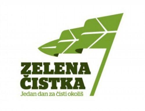 Zelena čistka 2021. – sutra na sedam lokacija u gradu i prigradskim naseljima