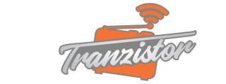 Tranzistor Logo
