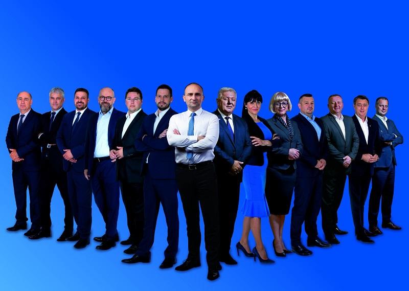HDZ-ovi kandidati na listi u našoj županiji – dokazali su se dosadašnjim radom
