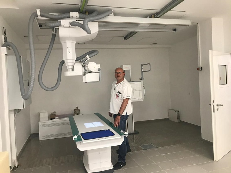 Obnovljen Doma zdravlja OBŽ u Donjem Miholjcu