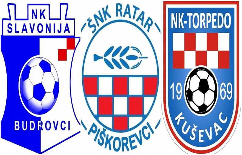 Obnovljivi izvori energije u sportskim objektima nogometnih klubova iz Budrovaca, Piškorevaca i Kuševca